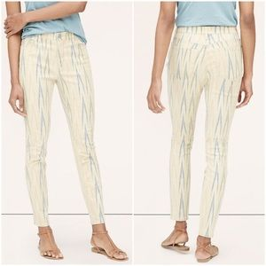 🎉5 for $25🎉 LOFT Colorful Skinny Jeans